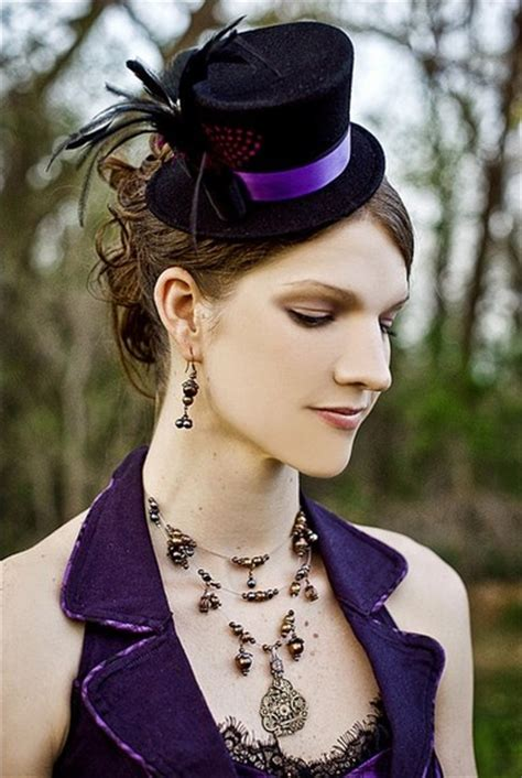Hairstyles For Hats Black by Stunning Wedding Hairstyles With Hats Pretty Designs