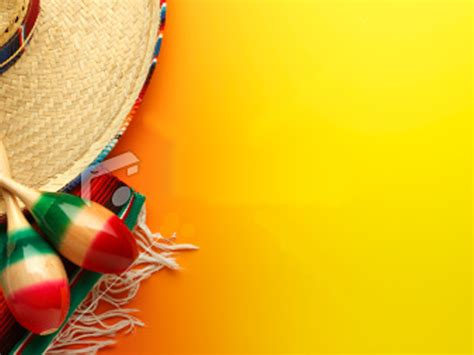 Mexican Themed Powerpoint Template free cinco de mayo powerpoint backgrounds ppt