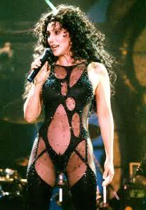 cher wows with outrageous outfits at dressed to kill cher s style her 25 most outrageous outfits billboard