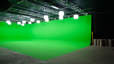 Lighting Grid by Photography Soundstage In San Carlos