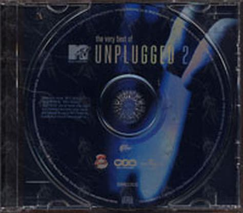 mtv unplugged best of various artists the best of mtv unplugged 2 album