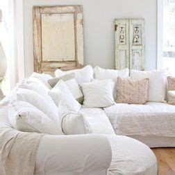white fluffy couch fluffy white slipcover couch living rooms pinterest