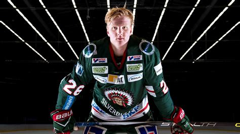 big read how rasmus dahlin became sweden s next great
