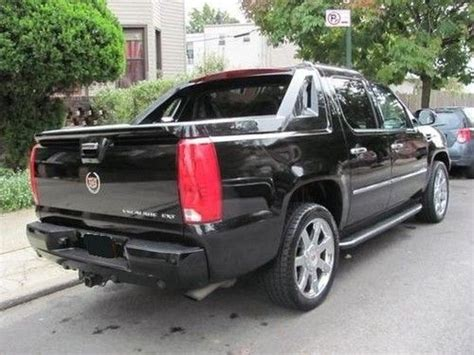 how cars run 2007 cadillac escalade ext transmission control purchase used 2007 cadillac escalade ext awd luxury in bronx new york united states