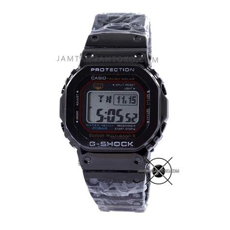 Jam Tangan Quiksilver Rantai Ori harga sarap jam tangan g shock gmw b5000tfc 1 black rantai