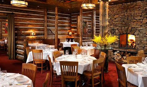dining in downtown jackson wyoming