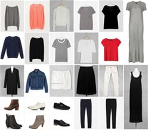 capsule biography meaning and exles slideshow of 10 capsule wardrobe exles and the