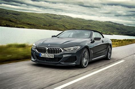 2019 Bmw 8 Series Review bmw 8 series convertible m850i 2019 review autocar