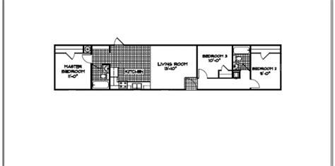 14x70 mobile home floor plan floor plans horkheimer homes