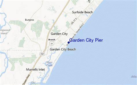 garden city pier surf forecast and surf reports carolina