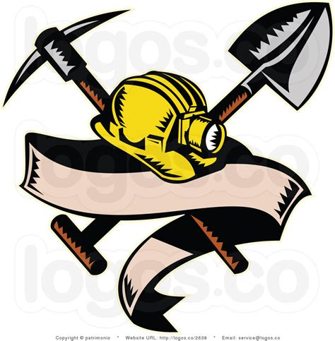 design mine graphics coal mining symbols clip art clipart best