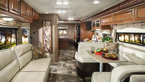 Thor Toy Hauler Floor Plans 2015 four winds 33sw super class c motorhome roaming times