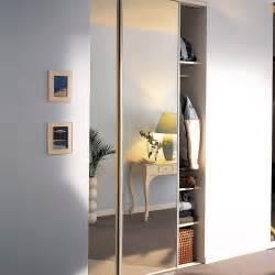 Awesome Placard De Jardin Pvc #2: Lot-de-2-portes-de-placard-coulissante-miroir-argent-l-120-x-h-250-cm.jpg