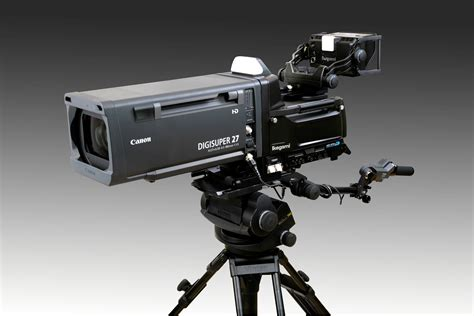 cameri news news tv chooses ikegami hdk 970a cameras for ob truck 220 6