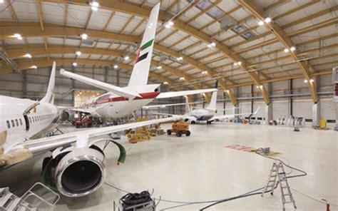 Amac Aerospace Amac Aerospace Euroairport B 194 Le Mulhouse