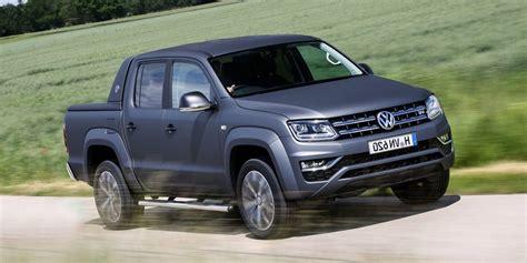 new volkswagen amarok 2019 2019 vw amarok review cost exterior interior engine