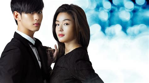 film drama korea which star are you from my love from another star korean dramas wallpaper