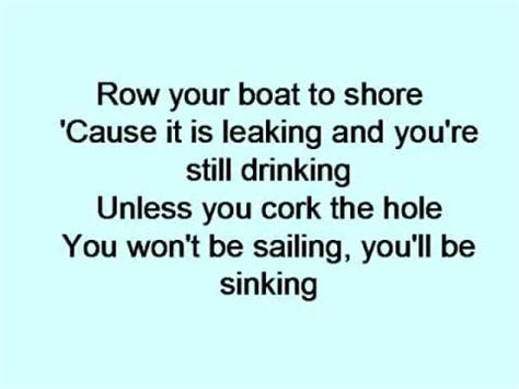 The Sinking Lyrics by No Doubt Sinking Lyrics