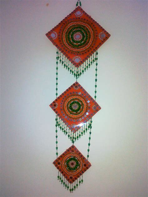 How To Make Handmade Wall Hangings - lifestyle my sweet home