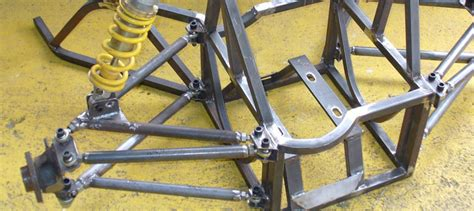 design space frame chassis rear frame for motorcycle engined proto