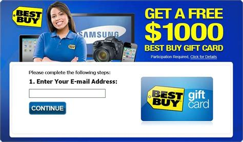 Free Gift Card Scams - free 1000 walmart and best buy gift card scam trueler