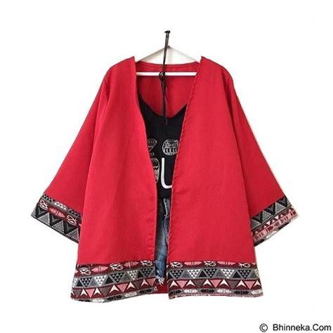 Fashion Wanita Outer Boho Inner jual modenesia outer bohemian merchant murah bhinneka