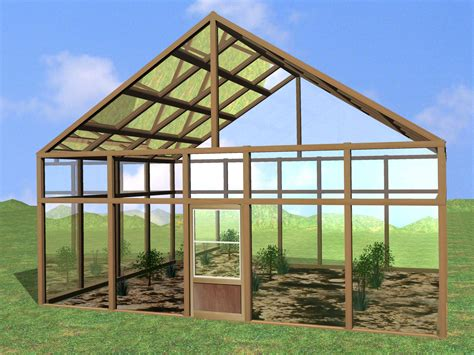 how to build a greenhouse everything you need to get 3 things in how to build a greenhouse smith design