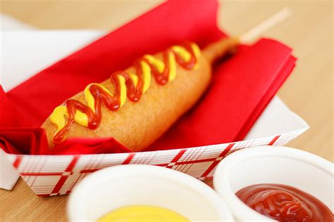 corn for dogs corn special and for what official home of the wurst brewer fan in the world