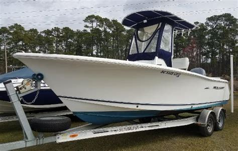 used sea hunt boat for sale orange beach al used sea hunt boats for sale 5 boats