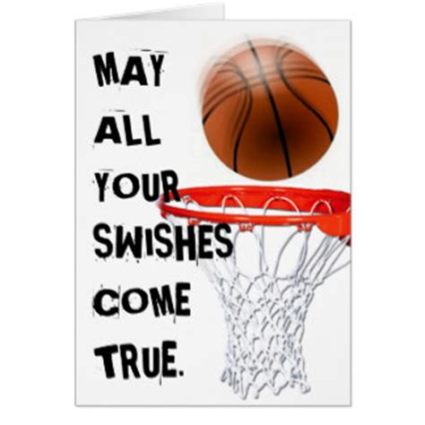 imagenes de happy birthday basketball basketball birthday cards greeting photo cards zazzle