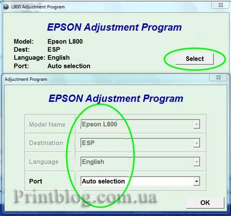 reset epson l800 adjustment program epson l800 adjustment program orthotamine