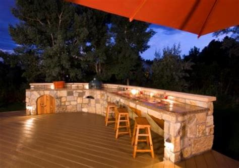 Our Next Outdoor Project Out Door Place Bbq Patio Braai Areas