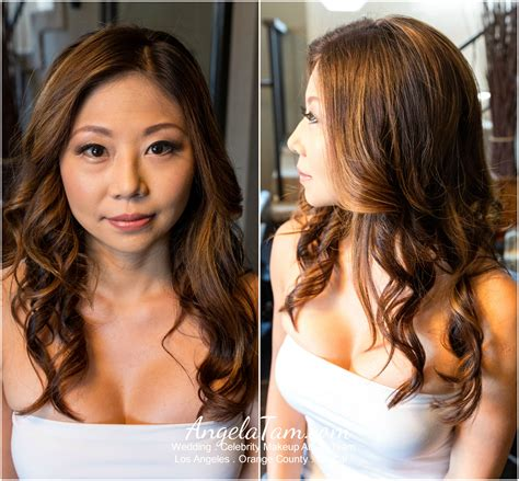 Wedding Hair And Makeup Ventura County by Makeup Artist Ventura County Mugeek Vidalondon