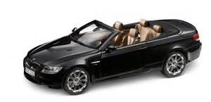 bmw genuine miniature m3 convertible e93 model car