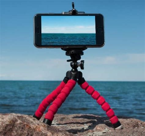 best iphone 6s plus tripod mount holder: all iphone