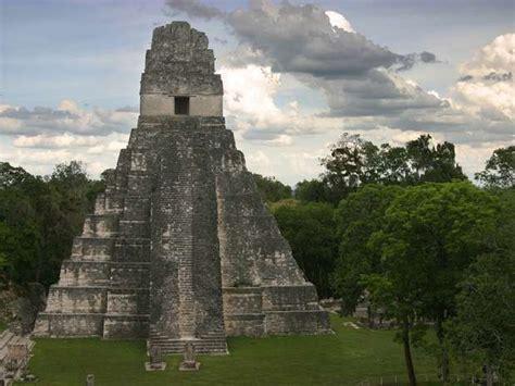imagenes de mayas en guatemala 10 templos mayas que guardan misterios 191 los conoces la