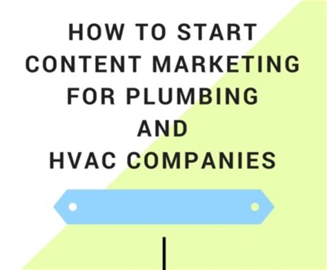 How To Start A Plumbing Business With No Money by Restaurant Marketing Defining Customer Profiles For Your