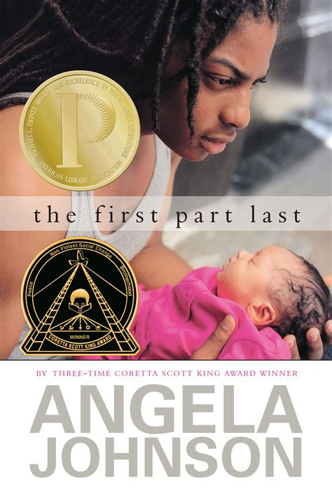 last in my books the part last book by angela johnson official