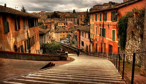 Tuscany House by Travelling In Umbria 187 Perugia