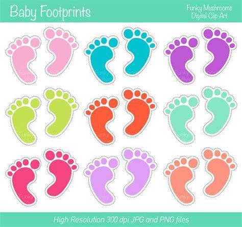 Neverland Favor Bag Labels Neverland Topper Labels Baby Footprint Designs 2