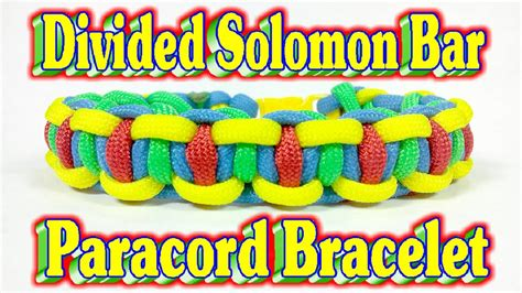 autism awareness colors how to make a paracord divided solomon bar in autism