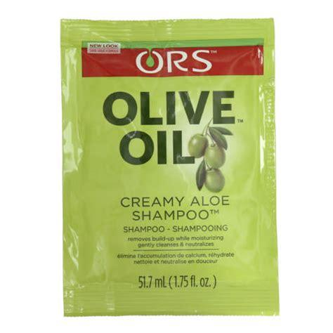Berapa Shoo Olive curlsncoffee