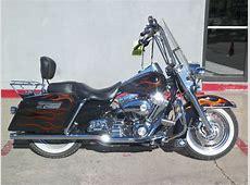 2000 Harley-Davidson FLHRI Road King Harley Davidson Wide Glide Specifications