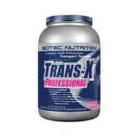 trans x creatine supplement cr 233 atine trans x professionnel de scitec