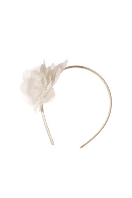 braut accessoires lilly haarreifen hochzeit braut haarschmuck haarreif lily