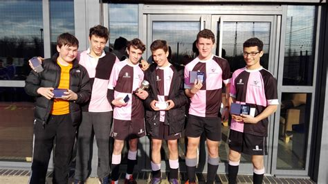 thames christian college review hch win the canbury school invitational 5 a side football