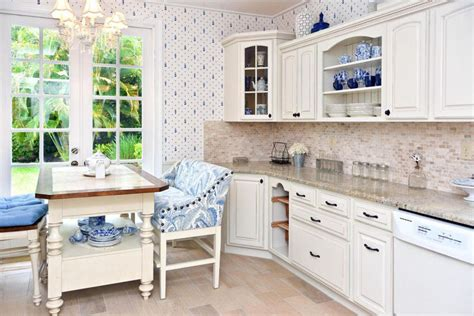 white country kitchen cabinets 26 gorgeous white country kitchens pictures designing idea