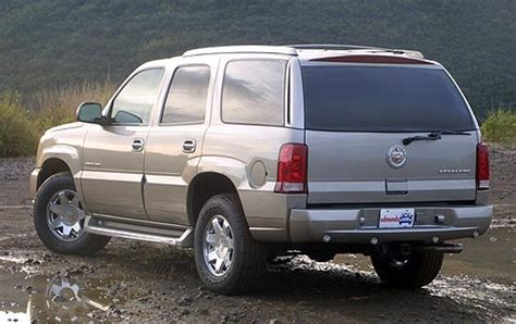 vehicle repair manual 2003 cadillac escalade ext spare parts catalogs 2003 cadillac escalade oil type specs view manufacturer details