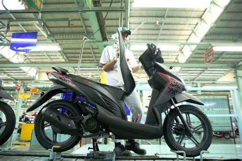 Honda Cbr 150r K45a Akhir 2015 tilan baru honda vario 110 esp lebih exclusive