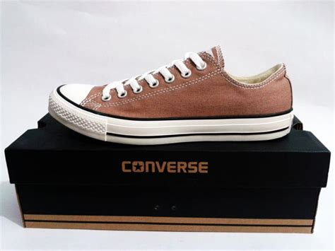Sepatu Convers Sepatu Convers Murah Sepatu Convers Hitam sepatu converse all original murah l epi d or
